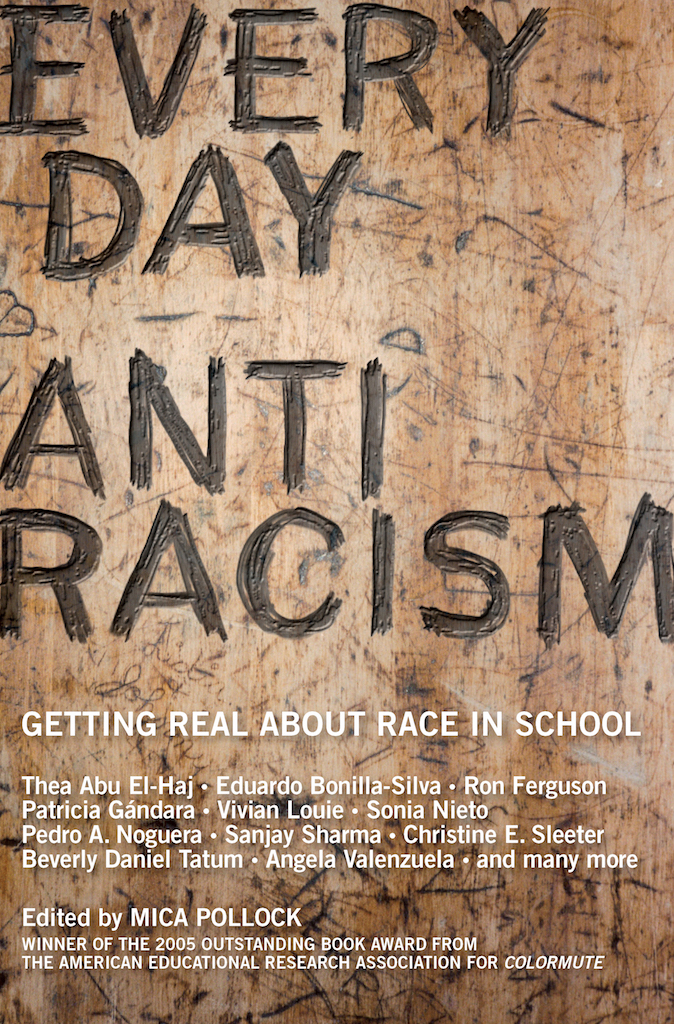 Complete List of Everyday Antiracist Strategies